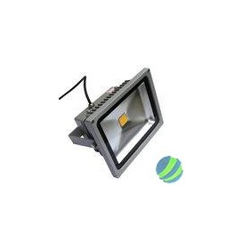 Lampara Led 50 Watts 6000 Lumenes Reflector Exterior IP65 Neptuno